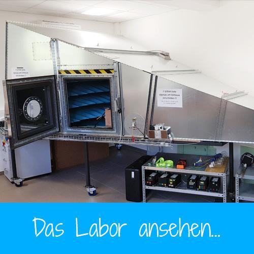 Das EMV-Labor in der Region Hannover ansehen